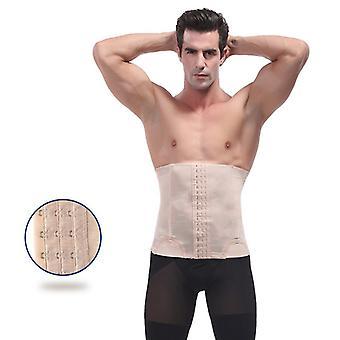 Men's Nylon Abdomen Belt