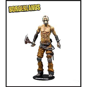 McFarlane Kids Toy Borderlands 4 Psycho Action Figure Kids Toy (7Inch)