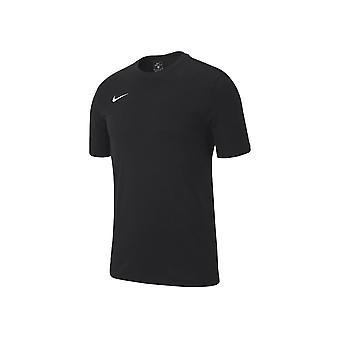 Nike JR Team Club 19 AJ1548010 training summer boy t-shirt