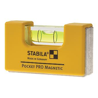 Stabila Pocket Pro Level (Loose) STBPKTPRO