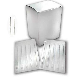 قابل للتصرف ثقب Aiguilles Mixte - قابل ل Jetable ثقب Aiguilles صب الأذن, الأنف