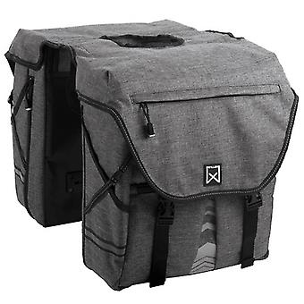 Willex Bicycle Bags 1200 50 L Anthracite 13613