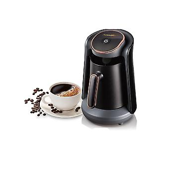 800W automatic coffee maker machine, cordless