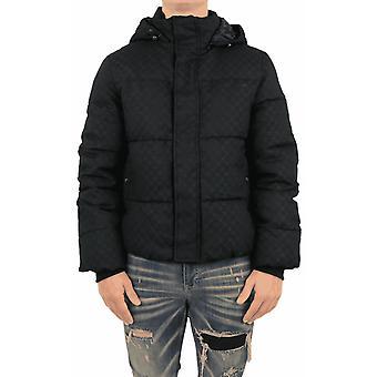 Daily Paper Hopuff Black 2021316Outerwear
