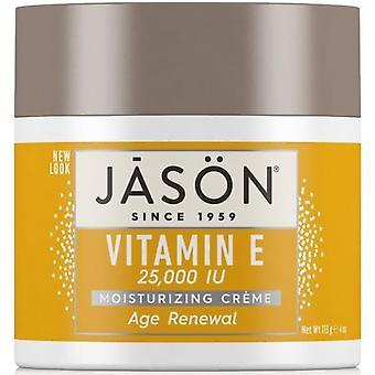 JASON Vitamin E Age Renewal Cream 25,000 IU