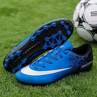 Piłka nożna buty piłka nożna trampki murawa futsal oryginalne buty wygodne