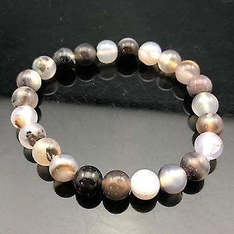 Natural Stone-charm/yoga Bracelets/women