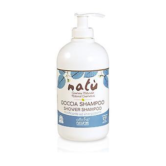 Natù Shower Shampoo 500 ml
