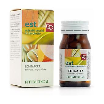 Dry Extracts in Tablets - Echinacea 70 tablets of 500mg