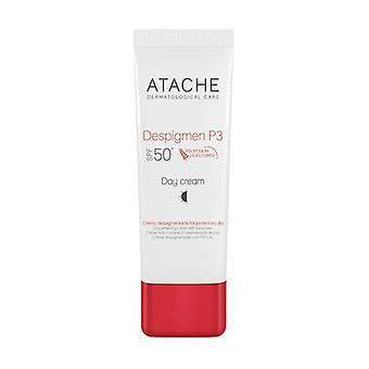 Depigmen P3 Day Protective Depigmenting Cream 50 ml