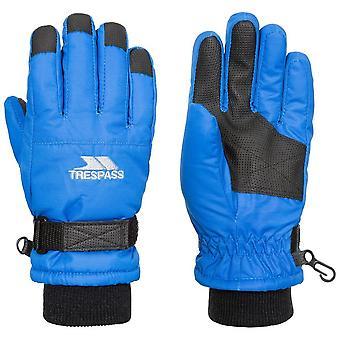 Нарушение Детские / Дети Рури II Лыжные перчатки