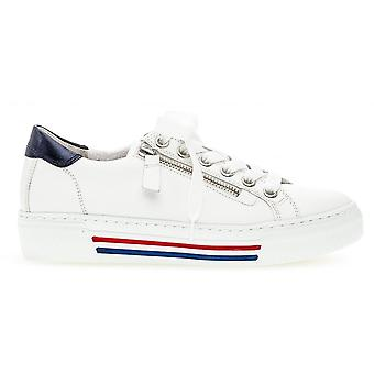 Gabor Chunky Soled Trainer - Campus 66.465