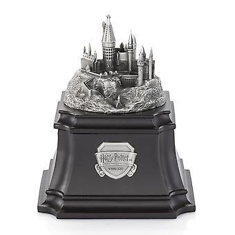 Harry Potter By Royal Selangor 016319 Hogwarts Music Box