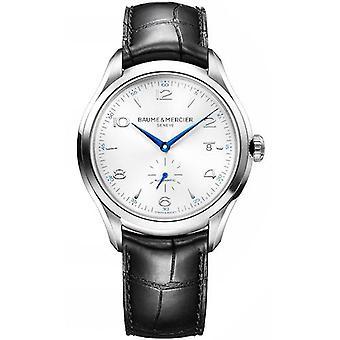 Baume & mercier watch clifton 41mm m0a10052