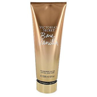 Victoria's Secret Bare Vanilla Body Lotion Av Victoria's Secret 8 oz Body Lotion