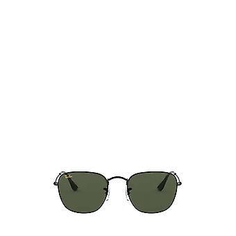 Ray-Ban RB3857 black unisex sunglasses