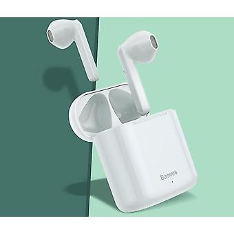 Drahtlose Bluetooth Kopfhörer, Intelligente Touch-Steuerung mit Stereo Bass Sound