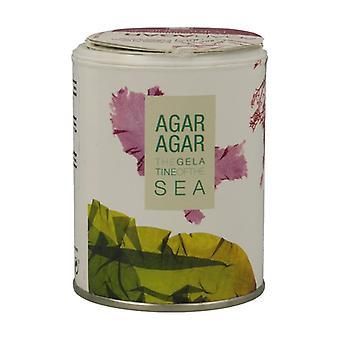 Agar Seaweed Powder 100 g of powder