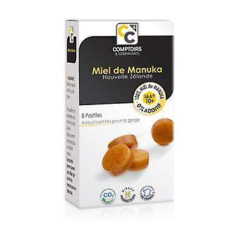 100% pure Manuka IAA10 + honey pastilles 22 g