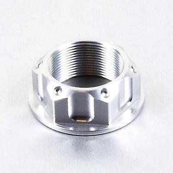 Pro perno titanio flanged eje tuerca M25 x (1.50mm) Rueda trasera (1 paquete) TINUT25150003Z2