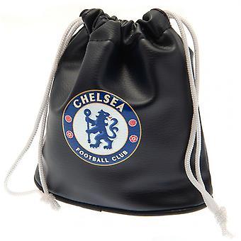 Chelsea FC Golf Drawstring Tasche