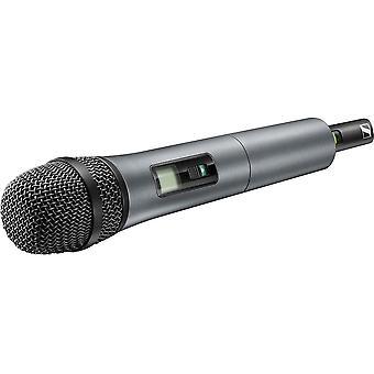 Sennheiser pro audio wireless microphones and transmitters, skm 835 835-xsw-a