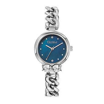 Women's Watch 6604001 CLIO BLUE