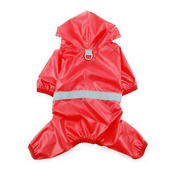 Pet Dog Waterproof Raincoat-dog