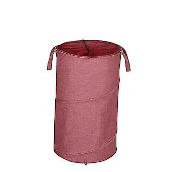 Large laundry basket, Oxford cloth foldable laundry basket, waterproof portable storage bag