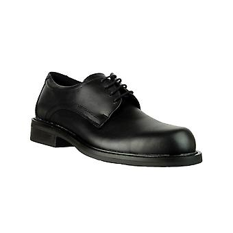 Magnum active duty safety shoes womens