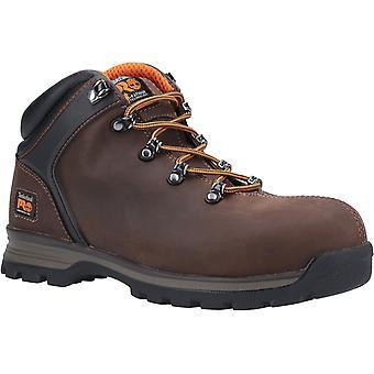 Timberland splitrock xt composite toe cap work boots mens
