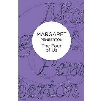 Margaret Pembertonin Neljä meistä - 9781447230618 Kirja