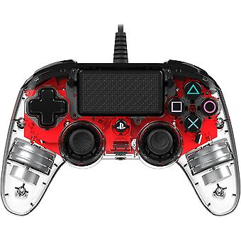Nacon Compact Controller Light Edition Accessory Playstation4