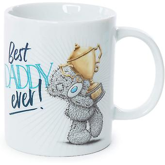 Me To You Gift Boxed Best Daddy Ever Tatty Teddy Mug