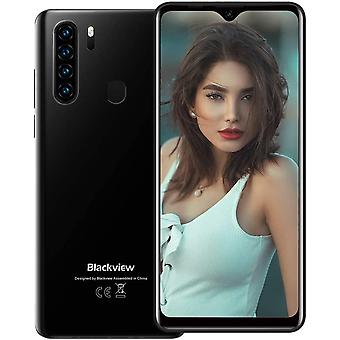 Blackview A80 Plus (2021) 4G Smartphone ohne Vertrag Gnstig 6,49 Zoll Android 10 4GB RAM + 64GB ROM,