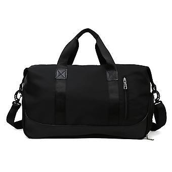 Dry Wet Fitness Gym Bags Sports Nylon Training Shoulder Bag