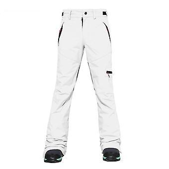 Women Outdoor High Quality Windproof Ski Snowboard Pants