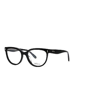 Mulberry VML122 0BLK Black Glasses
