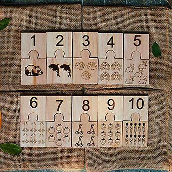 Puzzle numerico