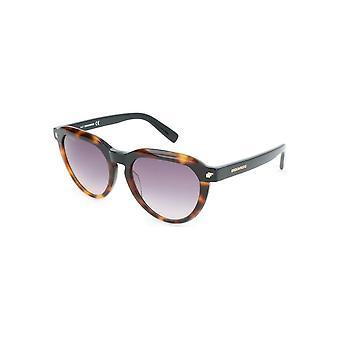 Dsquared2 - اكسسوارات - نظارات شمسية - DQ0287-56B - النساء - سادلبراون