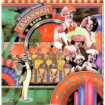 Dr. Buzzard - Original Savanah Band [Vinyl] USA import