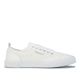 Men's Lyle And Scott Mitchell Trainers in White