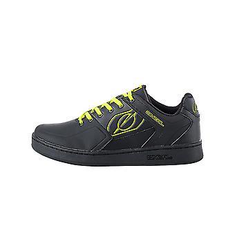 O'Neal tűzött cipő fekete / neon sárga 42