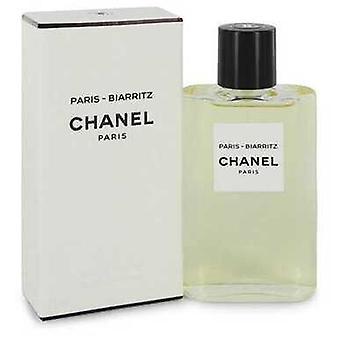 Chanel Paris Biarritz Fra Chanel Eau De Toilette Spray 4.2 Oz (kvinner)