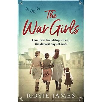 Les filles de guerre