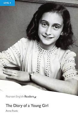 Level 4 The Diary of a Young Girl by Anne Frank