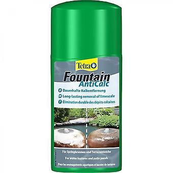 Tetra Pond Fountain Anticalc - Pond Fish Remover - 250ml