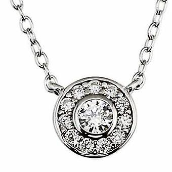 Faty jewels necklace cl12
