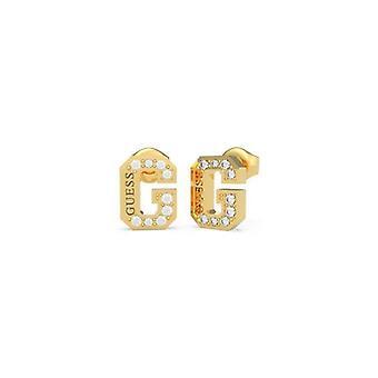 Guess jewels earrings ube20031