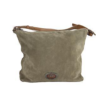 Taupe handbag awo82599